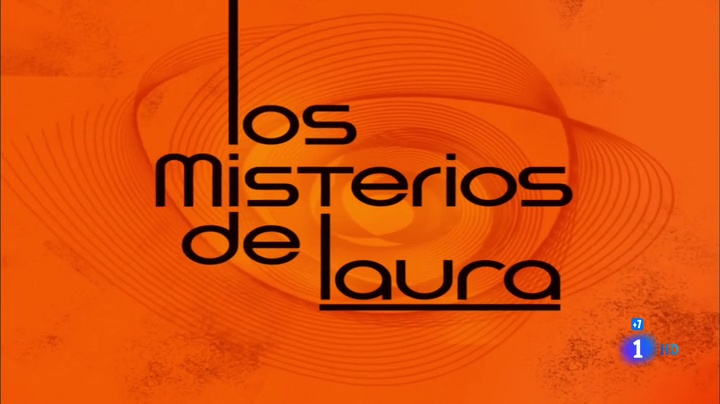 Los misterios de Laura